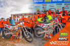 RPM Racing Team: Oliveira Brothers Crowned Champions