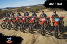 Kilmartin Racing Team: 7 Rider Roster For 2021