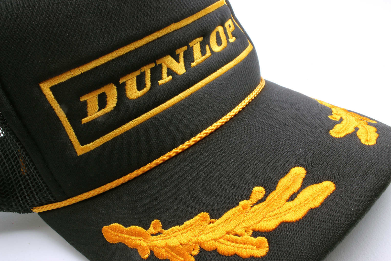 Contest Time: Win a Dunlop Retro Snapback!