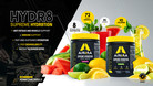 ARMA Sport Adds Hydration to Product Line