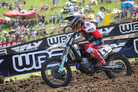 ZACH OSBORNE OUT FOR REMAINDER OF 2021 PRO MOTOCROSS CHAMPIONSHIP