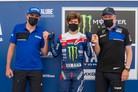 Jeremy Seewer, Monster Energy Yamaha Agree to Contract Extension