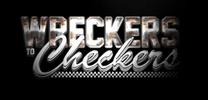 Wreckers to Checkers Ep4 | Shock & Suspension | MXstore