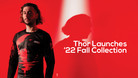 Thor Launches 2022 Fall Collection