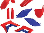 Acerbis Patriot Limited Edition Full Honda Plastic Kit Sale