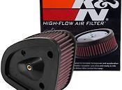 K&N Air Filter Sale