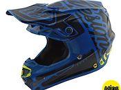 Troy Lee Design SE4 Polyacrylite Factory Helmet Sale