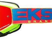 EKS Brand GOX Volcano Goggle Sale