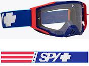 New Spy Foundation Goggles