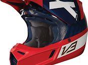 Fox Racing V3 Preest Helmet Sale