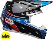 Bell Moto-9 Eli Tomac Eagle Replica Helmet