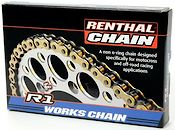 Renthal R1 520 Works Chain Sale