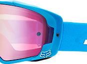 Fox Racing Vue Zebra LE Goggles