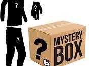 BTO Sports Gear Combo Mystery Box