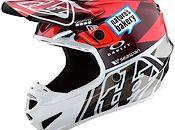 Troy Lee Designs SE4 Polyacrylite Jet Helmet Sale