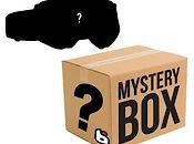 BTO Sports Goggle Mystery Box