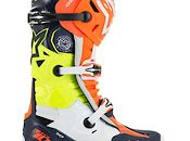 Alpinestars Tech 10 MXoN LE Boots