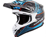 Scorpion VX-35 Miramar Helmet Sale