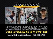 On Track School