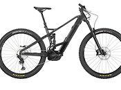 Orbea Wild FS H30 E-Bike