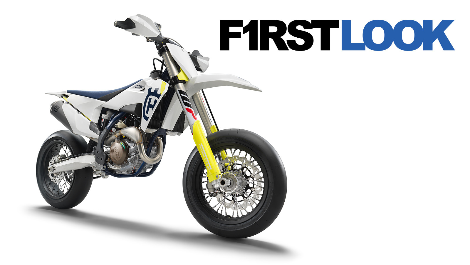 First Look: 2019 Husqvarna FS 450