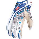 Scott USA 450 Mosiac Gloves Red/Blue