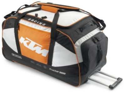 Ktm Oem Parts Wear Trucker 8800 Gear Bag Reviews Comparisons Specs Motocross Bags Luggage Vital Mx