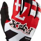 Fox Racing 2014 Fox Dirtpaw Gloves Anthem