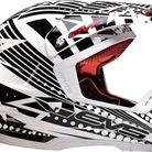 EVS Sports EVS T5 CIRCUS FREAK HELMET