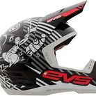 EVS Sports Evs T5 Space Cowboy Helmet