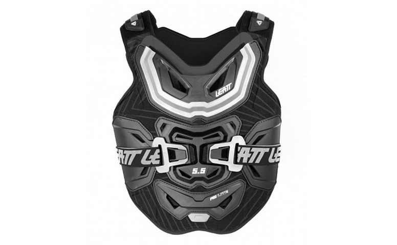 Leatt 5.5 Pro Lite Chest Protector leattproductpic