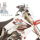 IMS Ims Gas Tank Retro Kit For Crf250 X