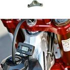 Hardline Products Hardline I Meter Wireless Hour Meter Gas Tank Mount