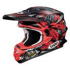 Shoei Vfx W Crosshair Helmet