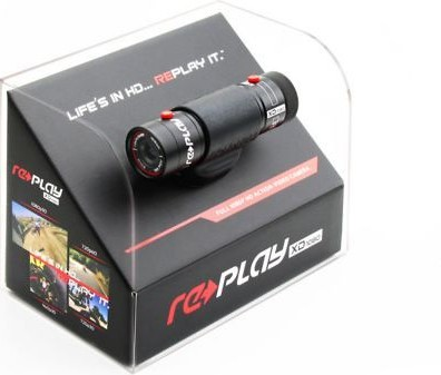 Replay XD Xd1080 Video Camera Complete System  RXD-VCCS-001_is.jpeg