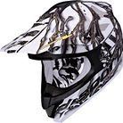 Scorpion Sports Scorpion Vx 34 Oil Helmet