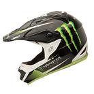 One Industries Trooper 2 Helmet 2011 Large Monster