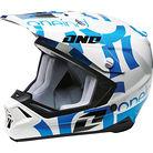 One Industries Gamma Helmet 2013
