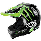 Arai VX-Pro3 Helmet Crutchlow