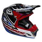 Troy Lee Designs Se2 Sano Helmet