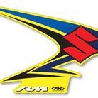 Factory Effex O.E.M. Graphics Suzuki