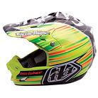 Troy Lee Designs Se 3 Mc/Monster Helmet