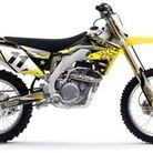 Factory Effex 2014 Rockstar Graphics Kits
