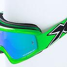 EKS Brand GOX Limited Goggles