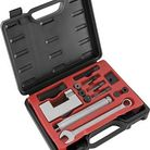 BikeMaster Heavy Duty Chain Breaker & Rivet Tool