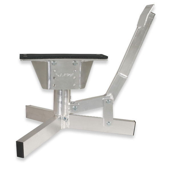 Fly Racing Aluminum Lift Stand  FLY Aluminum Lift Stand