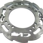 CV Products Cv4 Billet Aluminum Gator Guard Sprocket Guard
