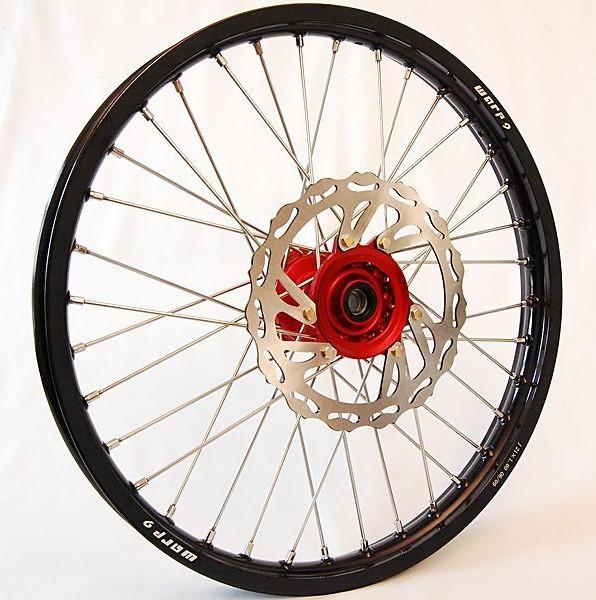 Warp 9 Complete Front Wheel Kit  0000-warp-9-complete-front-wheel.jpg