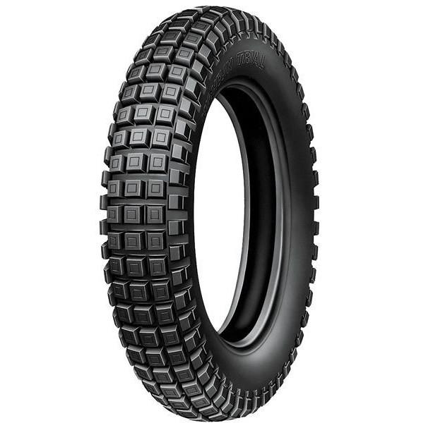 Michelin Trial X Light Rear Tire  0000-michelin-trial-x-light-rear-tire.jpg
