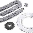Suzuki Genuine Accessories Chain And Sprocket Kit